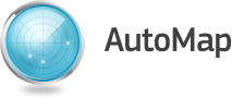 AutoMap - vehicle tracking system